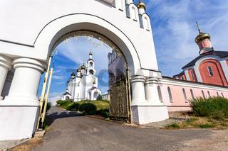 Holy-Varsonofievsky Pokrovo-Selischenskiy nunnery