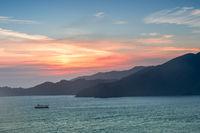 Marin Headlands Cruise