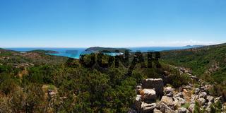 Rondinara - Korsika