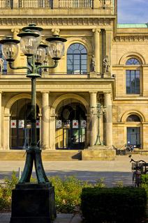 Opernhaus Hannover, Deutschland