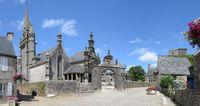 Guimiliau, Bretagne