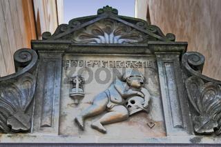 Portal Universität Wittenberg
