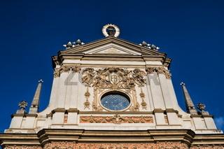 Prag, St. Ignatius von Loyola Kirche