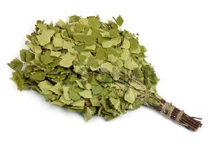 Birch broom