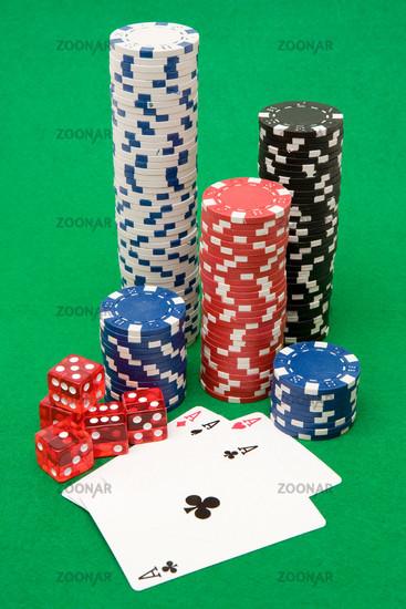 Poker Equipment