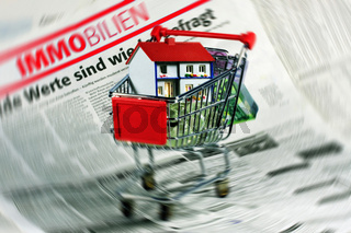 Immobilien Krise