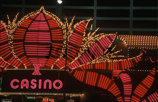 Las Vegas, Flamingo Casino