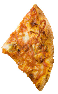 Stueck Pizza