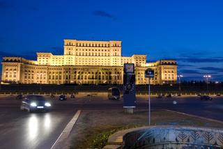 Haus des Volkes, Präsidenten Palast
