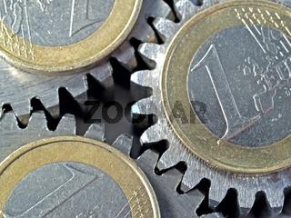 Geld und Wirtschaft | Money and Econemy