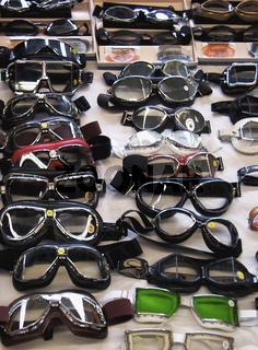 Motoradbrillen