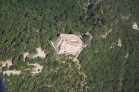 Zavattarello - Castello dal Verme