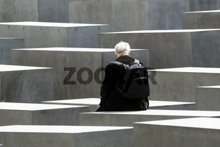 Berlin Holocaust Mahnmal