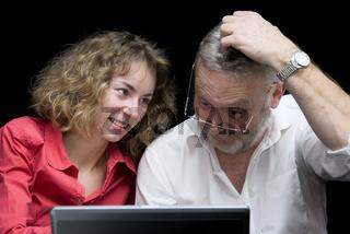 Generationen im Internet