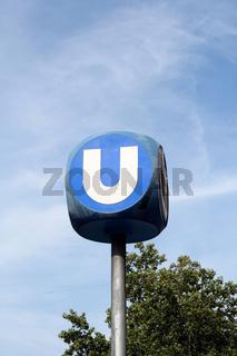 U-Bahn, Wien