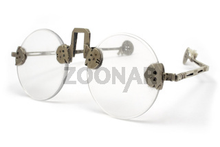 Antike Chinesische Brille