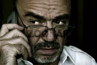 Das Telefonat 1