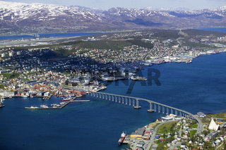 Tromsoe
