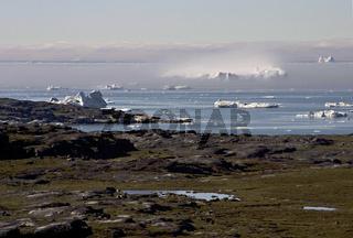 Greenland, Groenland, arctical Landscape, Arktische Landschaft