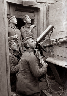 Luftabwehr Erster Weltkrieg