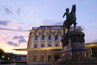 Albertina,, Wien, Österreich