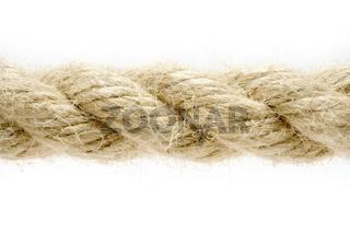 Seil (Detail)
