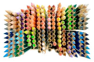 Farbexplosion