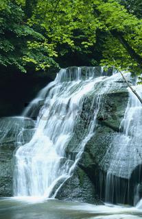 Junginger Wasserfall