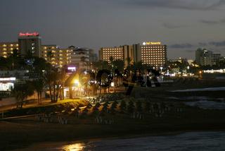 Kanaren, Teneriffa, Playa de las Americas