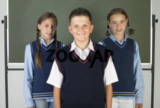 Friends from school