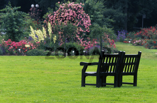 Benches / Parkbank