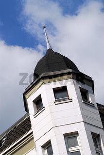Dachfenster, Roof-windows