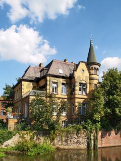Kinder- und Jugendhaus in Lueneburg