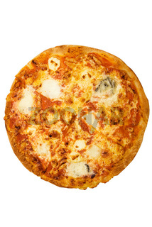 Pizza 4 Fromaggi