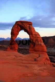 Arches Delicate Arch