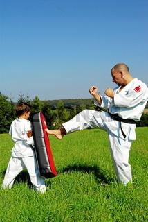 karate 23