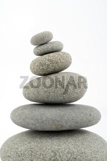 Stone Pyramid/Steinstapel
