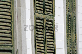 Fenster 0091. Andalusien