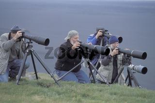nature and animal photographer