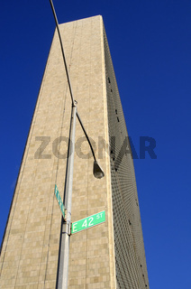 UNO Hauptsitz New York