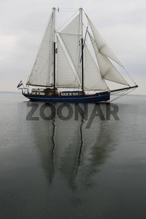 Traditionssegler traditions ship