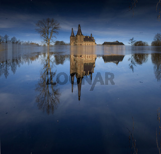 Hoensbroek Castle