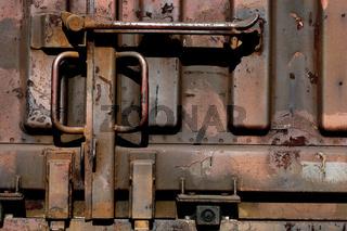 Güterwaggon