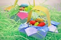 Japonese Easter