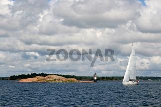 Segelurlaub - Sailing Holidays