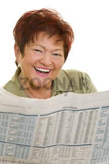 Nachrichten lesen