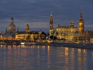 Sachsen - Dresden   Saxony-Dresden