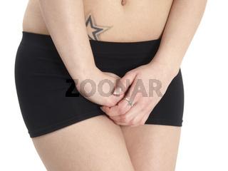 Young Underwear