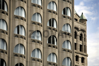 MONTREAL Windows
