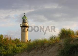 Leuchtturm Warnemünde